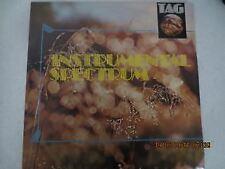 Espectro instrumental (UK 1976): artista desconocido