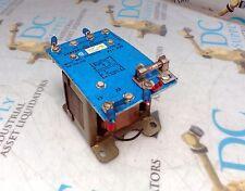 GE GENERAL ELECTRIC 9T58B62 IP 50/60 Hz .050 KVA INDUSTRIAL CONTROL TRANSFORMER