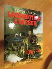 livre 1978 le grand livre des locomotives a vapeur whitehouse princesse train
