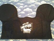 rare housse de chaise disney opening studio 2002 disneyland paris