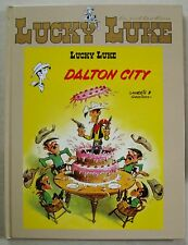 Lucky Luke Dalton City MORRIS & GOSCINNY éd Hachette La Collection