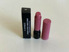 NEW! AUTHENTIC MAC LIPTENSITY LIPSTICK - GINGER ROSE ( MEDIUM PINK )