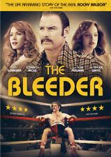 THE BLEEDER LIEV SCHREIBER ELISABETH MOSS RON PERLMAN NIAOMI WATTS 2017 DVD NEW