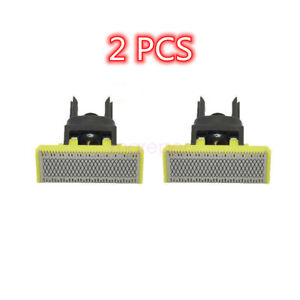 For Philips QP220/50  OneBlade 2pcs Replacement Blade Phillips one blade
