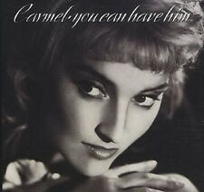 "CARMEL You Can Have Him - 1989 UK 12""  Vinyl Single EXCELLENT CONDITION"