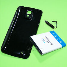 Lot of 7900mAh Extended Battery Cover Stylus for Net10 Samsung Galaxy Mega I9200