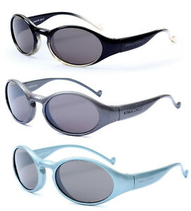 BLOC jUNIOR Childrens Kids Boys Girls sunglasses clearance sale NEW 3 - 6 YEARS
