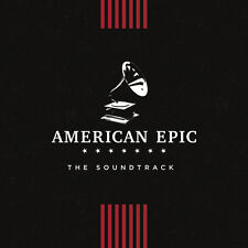 American Epic The Soundtrack Performer Various CD