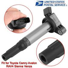Genuine Denso Ignition Coil 90919-A2007 fit For Camry Avalon RAV4 Sienna Venza