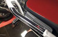 KIT ADESIVI 3D per MANIGLIE compatibili HONDA AFRICA TWIN 1100 L - moto dal 2020