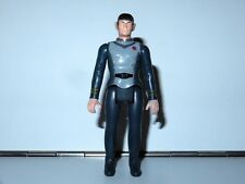 "STAR TREK 3.75"" MR SPOCK ACTION FIGURE 1979 MEGO GI JOE"