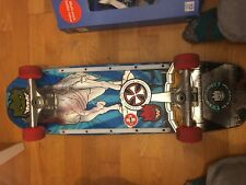 Antihero Grosso Independent Bones Bullets Complete Skateboard