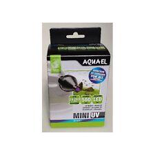 Aquael Mini UV LED 1w Sterilisator