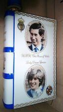 Lady Di Diana memorabilia wedding Prince Charles Spencer cognac Camus Havilland