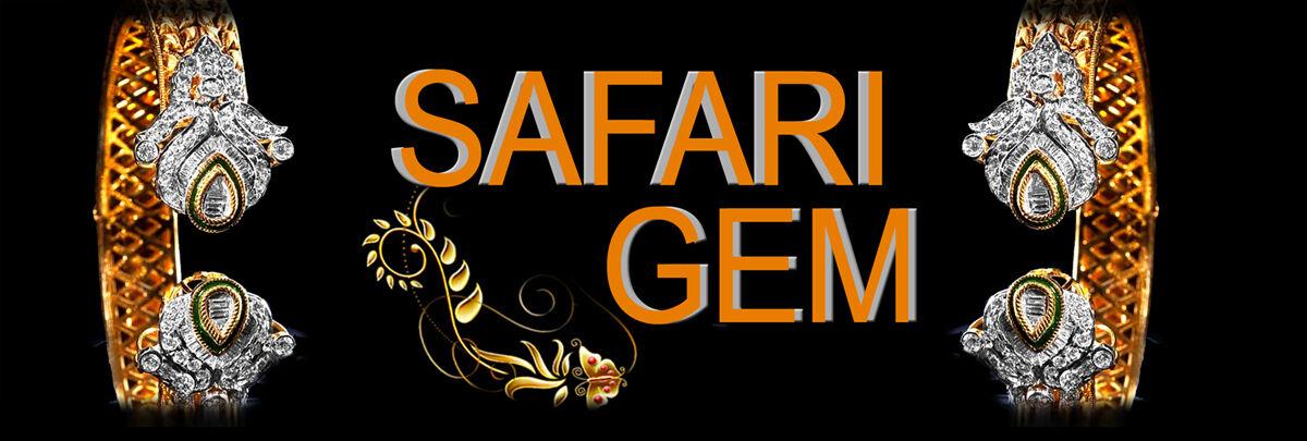 Safarigem