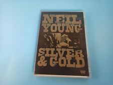 Neil Young - Silver&Gold - Musik DVD