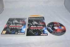 Tekken Tag Tournament 2 PAL Version PS3 Complete NA Seller USE HDMI