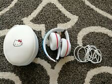 Beats by Dr. Dre Solo 2 Hello Kitty 40th Anniversary Special Edition - WIRED