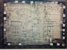Vintage Holy Grail of CPU Intel 4004 & 4001 Chip Die NOS C4004 P4004 D4004 X4004