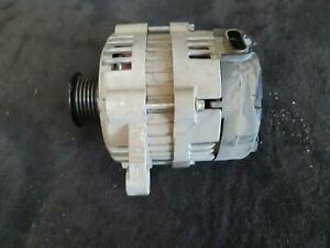 HOLDEN BARINA ALTERNATOR 1.6, F16D, TK, 12/05-12/12 05 06 07 08 09 10 11 12