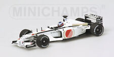 Bar Honda 03 O.Panis 2001 Formula 1 1:43 Model 400010009 MINICHAMPS