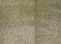 FALLER HO SCALE 1:87 COBBLESTONE SHEET | BN | 170601