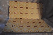 Doll House Quality 2 Tile Sheets  for Walls/Floors Made Spain SEE 6 STYLES