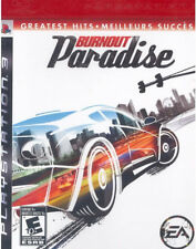 Burnout Paradise PS3 New Playstation_3