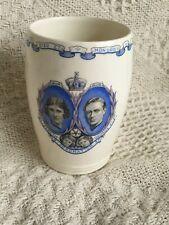 Wedgwood & Co 1937 Coronation Vase?