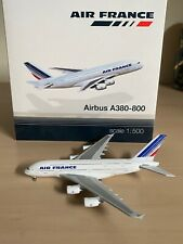 1/500Air France Airbus A380-800  Herpa Wings 514897