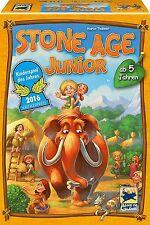 Schmidt Stone Age Junior 5 2-4 Spieler Ki-spiel '16 48258