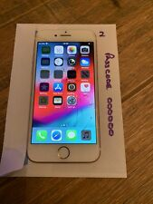 Apple iPhone 7 - 128GB - Rose Gold (Vodafone) A1778 (GSM)