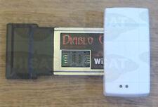 Duolabs Diablo Wi-Fi con lettori di schede 2 + GRATIS CAS 2 PLUS strumento di programmazione