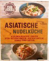 Asiatische Nudelküche Kochbuch Kulinarische Ideen + Asien Reisnudeln Soba (33)