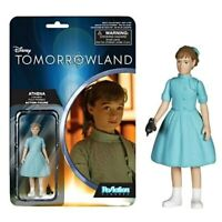 Tomorrowland - Athena ReAction Figure-FUN5327