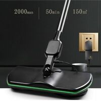 Rechargeable Wireless Rotary Electric Mop Power Floor Cleaner Electric Scrubber