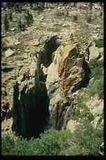 194015 arroyo subterráneo en Alpine Cueva California Sierras A4 Foto Impresión