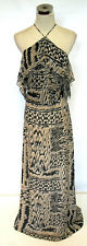 NWT BCBG MAX AZRIA $378 Black /Comb Homecoming Gown 6