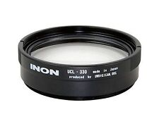 INON UCL - 330 Close-up Lens for 67mm Thread Underwater Attachment Len