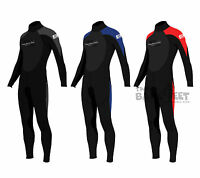 Two Bare Feet SUPAFLEX Mens Full Body Wetsuit Clearance