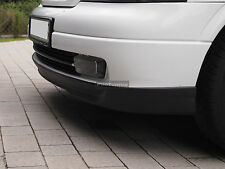 Vauxhall Opel Astra G MK4 98-08 Parachoques Delantero Spoiler Opc Look Divisor Addon Labio