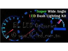 Blue 12V LED Bulb Dash Cluster Light Kit Fits Lexus IS250 IS300