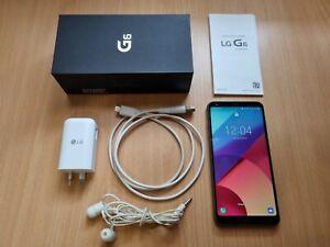 LG G6 Dual Sim Phone (LG-H870DS) - 64GB - Astro Black Smartphone