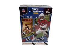 2021 Panini Donruss Elite NFL Football Blaster Box Brand New Factory Sealed