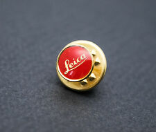 Beautiful Metal Pin Leica Gold Badge M6 M7 M8 M9 Lapel Pins