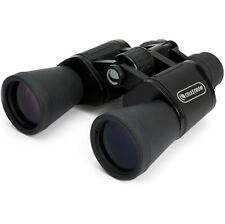 NEW CELESTRON UPCLOSE G2 10-30X50 ZOOM PORRO BINOCULAR MULTICOATED PORRO PRISMS