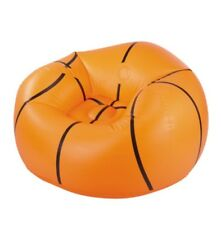 Football basketball Bean Shape Bag Indoor Outdoor Sofa Seat Chair inflatable