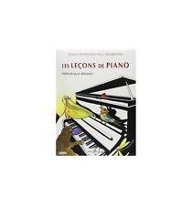 Les Leçons de piano - Béatrice Quoniam, Pascal Nemirovski