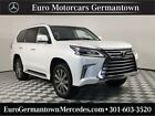 2017 Lexus LX 570 2017 Lexus LX, Starfire Pearl with 103210 Miles available now!