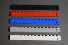 Lego 4217 Stein mit Nut 1x14 Auswahl Farbe Packung von 2